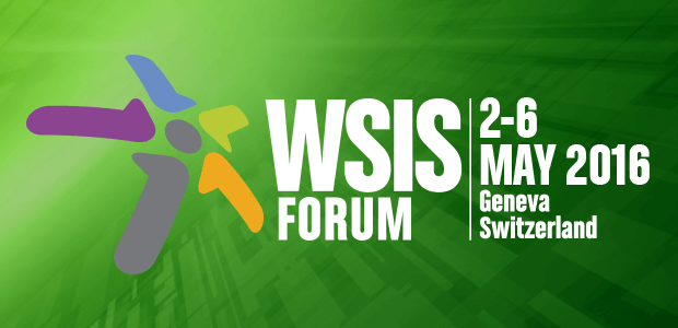 WSIS Forum 2016